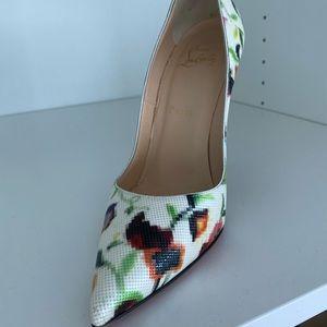 Loubotin Shoe